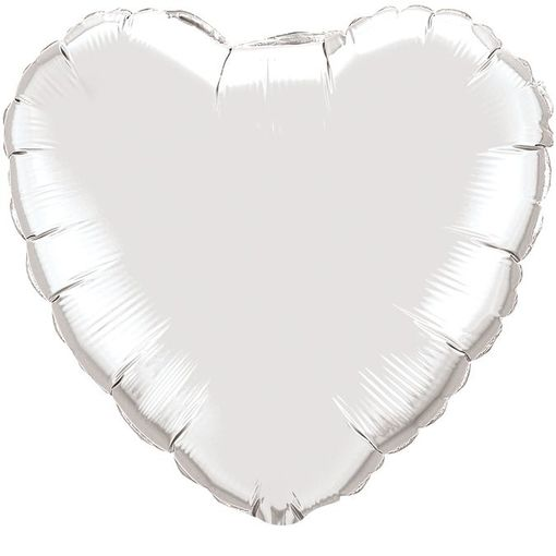 Сердце Серебро