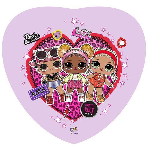 Сердце Куклы LOL
