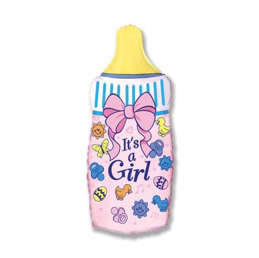 Бутылочка Девочки