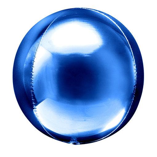 Сфера 3d Синий