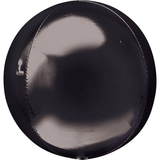 Сфера 3d Черный