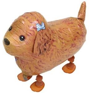 Ходячая фигура Собака Щенок