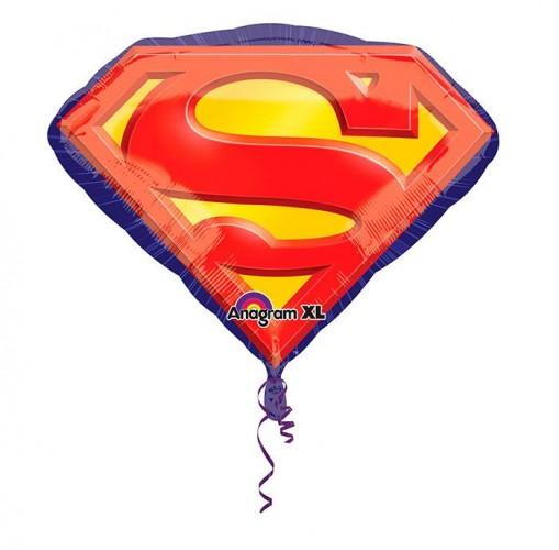 Супермен эмблема