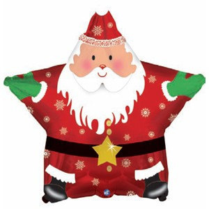 Звезда Санта
